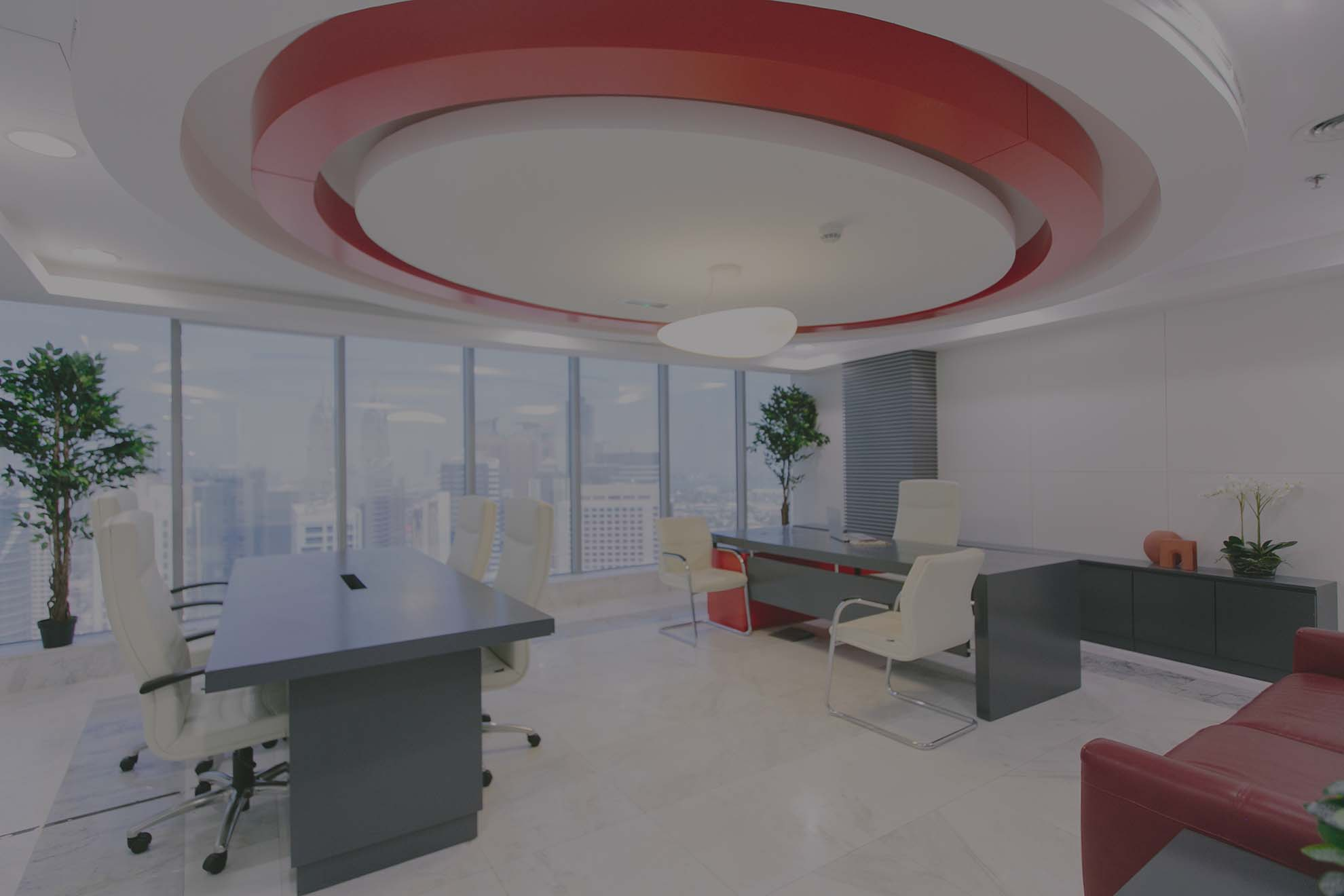 Offices in Barsha Heights